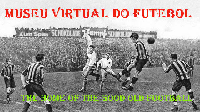 Museu Virtual do Futebol
