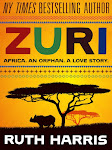 Africa. An orphan. A love story