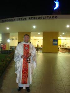 Padre Genivaldo Garcia