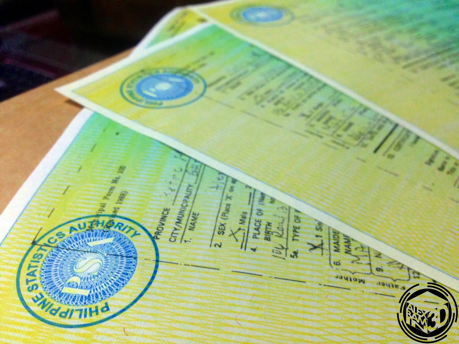 Getting your nso birth certificate at sm business center alexbamin3d i recently found myself missing a copy of my nso certified birth certificate i realized i gave out the last one i have when i applied for the new postal id aiddatafo Gallery
