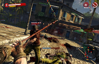 Download Game Dead Island Riptide