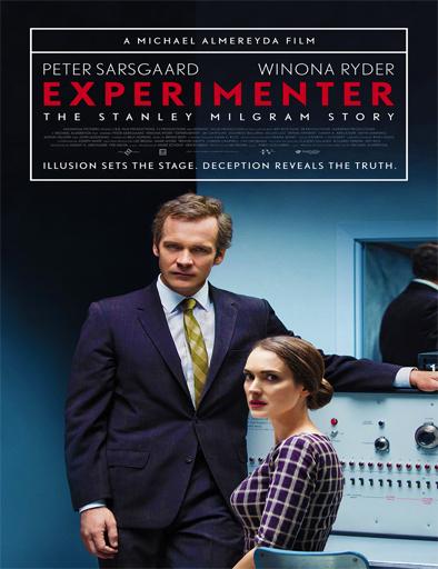 Ver Experimenter (2015) Online