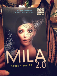 Mila 2.0: review & giveaway