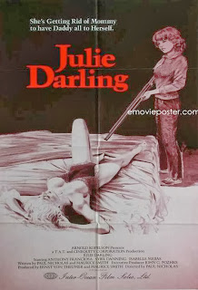 Julie Darling 1983 AKA Daughter of Death
