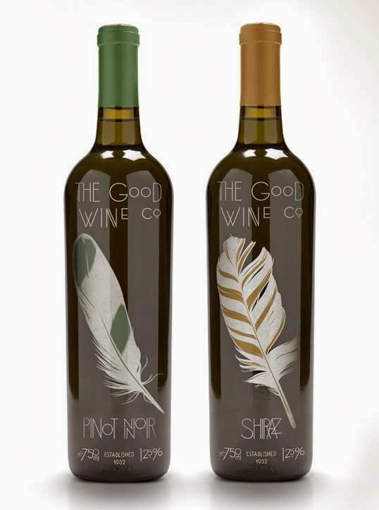 wine design packaging naming lettering branding etichetta etichette vino bottiglia marketing