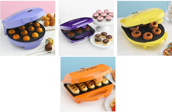 babycakes products