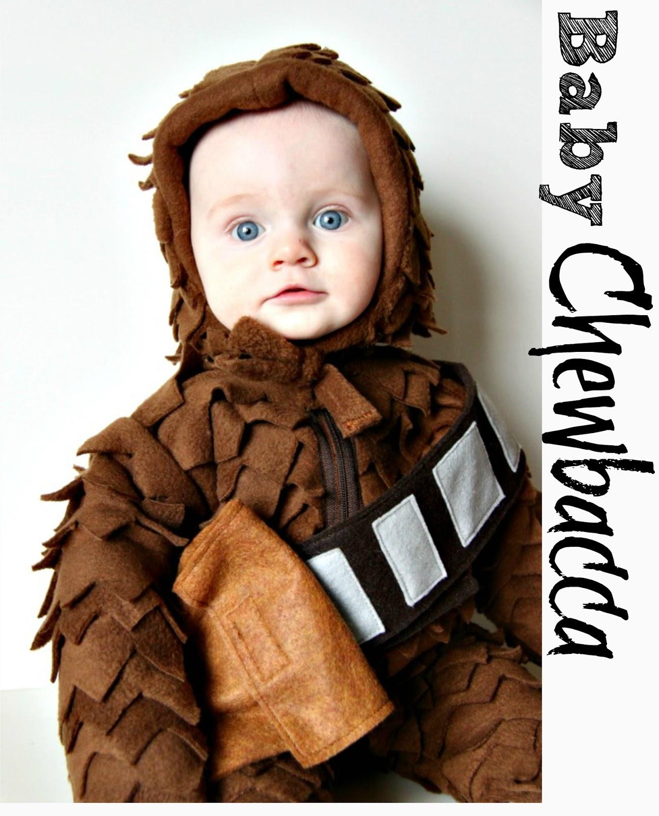 Baby Chewbacca Art Baby chewbacca costumeBaby Chewbacca Art