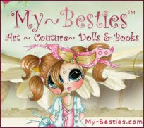 My Besties Art, Couture, Dollls & Books