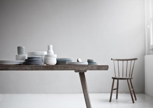 LEUCHTEND GRAU Interior-Design-Blog celebrating soft Minimalism ...