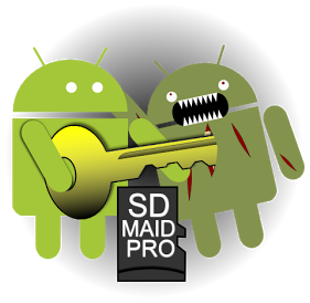 SD Maid Pro - System Cleaning Tool v3.1.0.0 Beta Patched