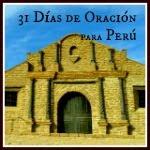 31 Días de Oración para Perú