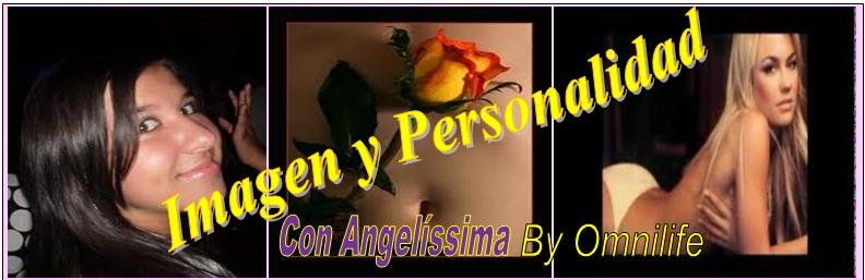 IMAGEN Y PERSONALIDAD