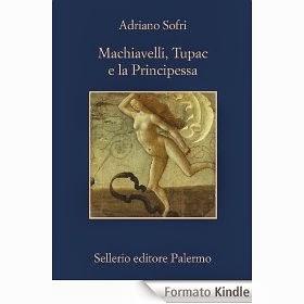 Machiavelli, Tupac e la Principessa - eBook