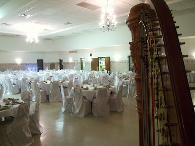 Wedding Reception Halls In Michigan