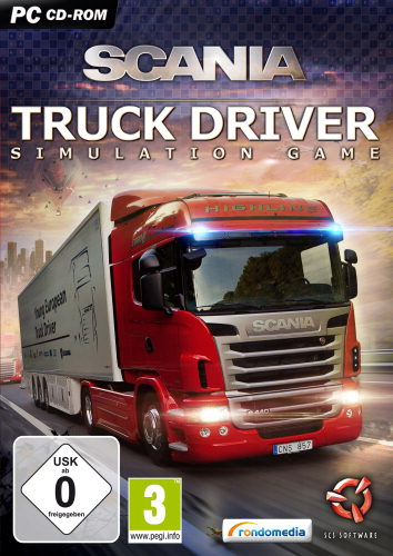 Scania Truck Driving Simulator[FRENCH | PC] | Multi Liens