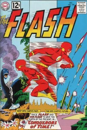 Flash #125 pic