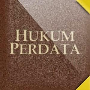 Download Buku Hukum Perdata
