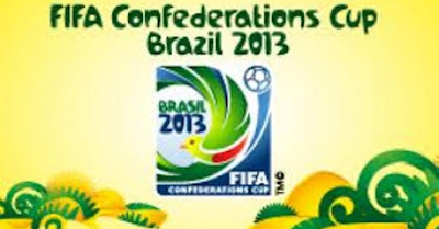 Jadwal Piala Konfederasi 2013 di Brazil