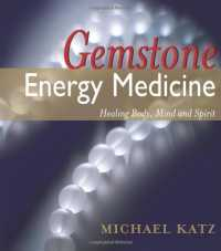 Gemstone Energy Medicine Book