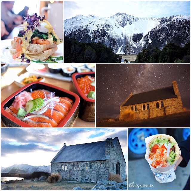 Conquering New Zealand's South Island! CHRISTCHURCH and surrounds MUST EAT & VISIT Edition!