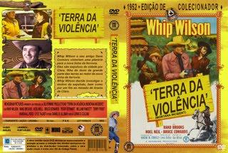 TERRA DA VIOLÊNCIA