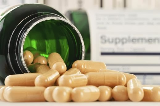 Super-Sizing Vitamin and Mineral Supplements