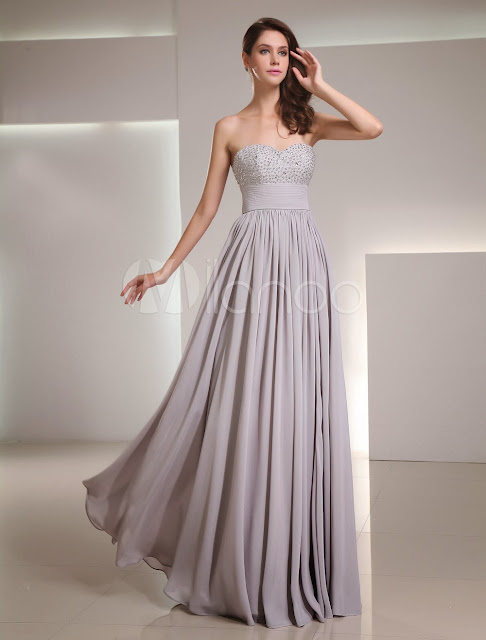 Choose the right Occasion Dresses from Milanoo