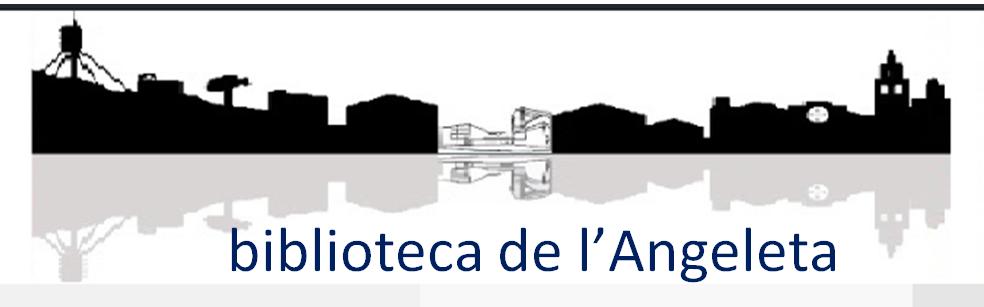 Angeleta Biblioteca