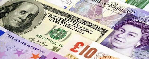 GBP/USD Dollar
