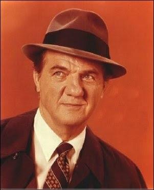 famosos del cine Karl Malden