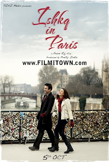 Ishkq in Paris Online Full Movie