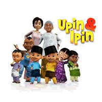 ringtones mp3 upin ipin