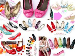 sepatu Model Sepatu Wanita 2013 Yang Lagi Musim Saat Ini