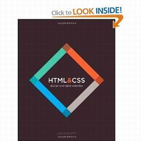 Html And Css Design And Build Websites Pdf