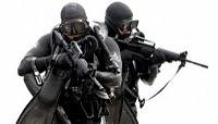 Pasukan Husus di Utus Barak Obama Untuk mebunuh Osama Bin Laden