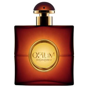 YSL Opium Eau de Toilette