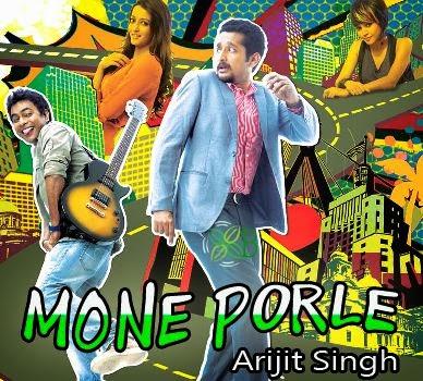 Mone Porle, Arijit Singh