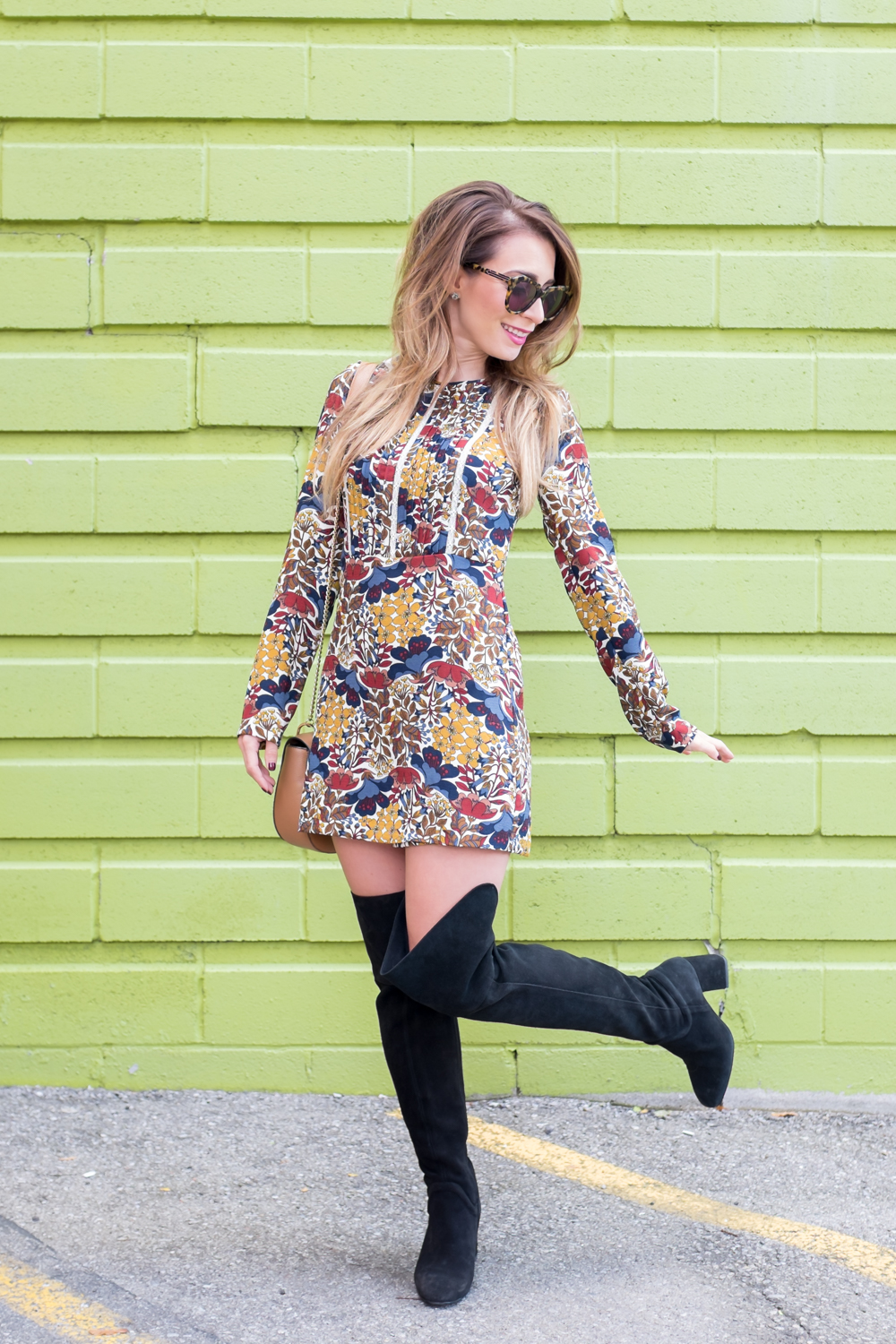 jumpsuit for petites fall seventies style outfit