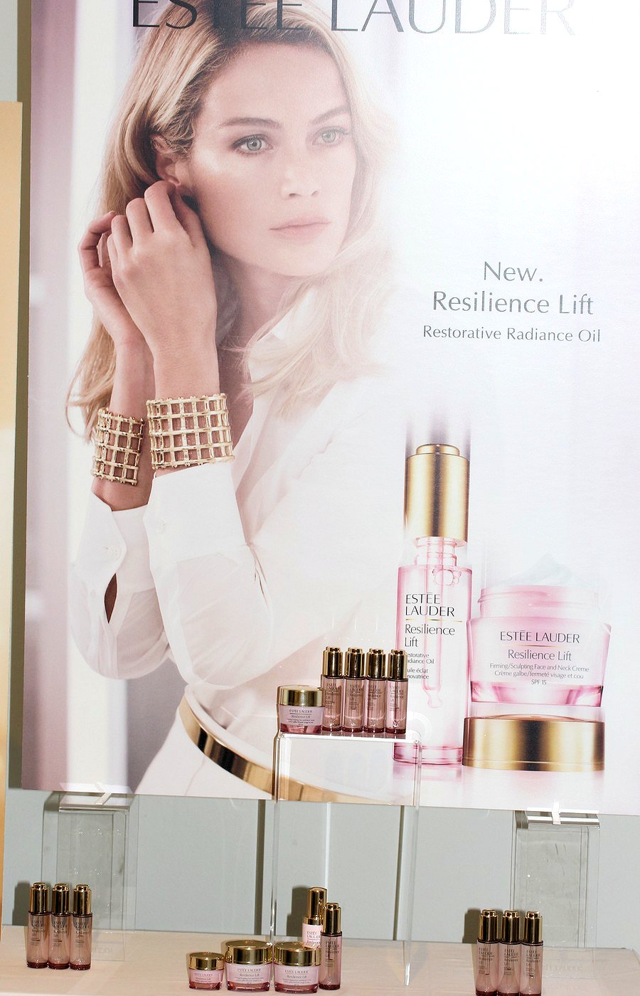 Estee lauder clear difference spring