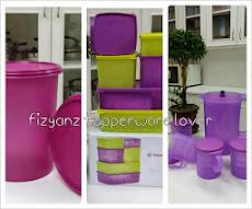 Fizyanz Tupperware Lover