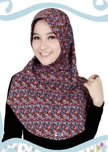 Kumpulan Contoh Hijab Modern Anak Muda Terbaru
