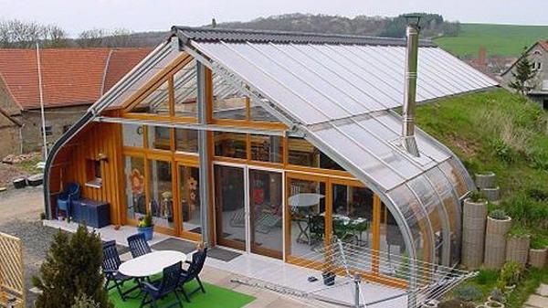 L 39 eco giornale bioedilizia case in legno o prefabbricate costi prezzi materiali - Costi casa in legno ...
