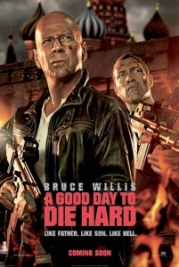 A Good Day To Die Hard (2013) 720p WEB-DL 650MB MKV