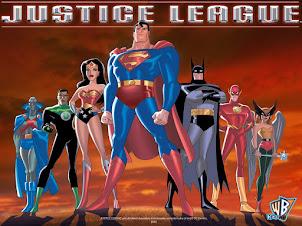 Mes de la Liga de la Justicia
