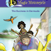 Myra and the Magic Motorcycle: The Business in Bermuda by Amanda Greenslade