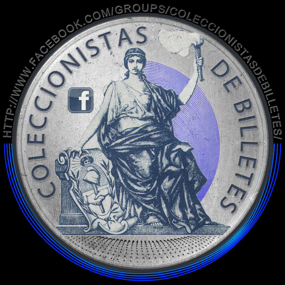 COLECCIONISTAS DE BILLETES