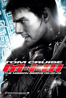 Watch Mission: Impossible III (2006) movie free online
