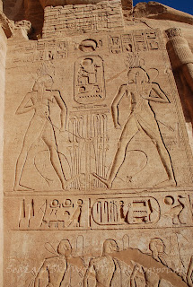 埃及, egypt, 亞斯旺, 阿布辛布神殿, Abu-simbel