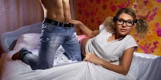 Cara Memuaskan Pria Tanda Adegan Sex
