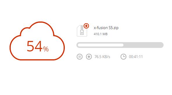 Mega Cloud Computing